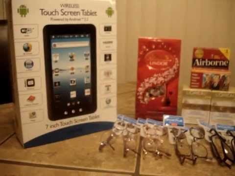 Rite Aid FREE Android Tablet!