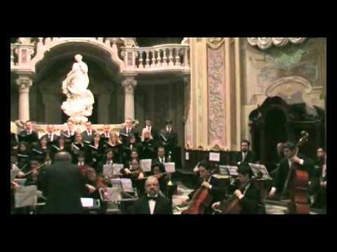 Kyrie Messa di Gloria Puccini