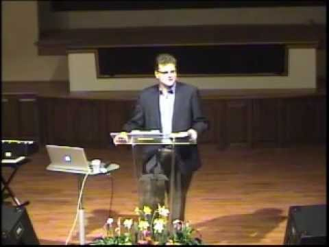 2-1-2013 A New World Order - Pastor Shawn Boonstra