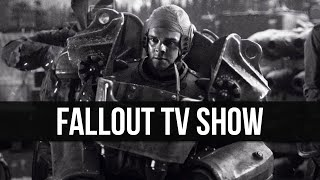 Why You Should Be Incredibly Excited for the Fallout TV Series