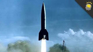 Did the Nazis have a space program? - Science on the Web #92