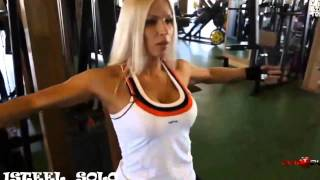 Female Fitness Motivation  The New Future2014