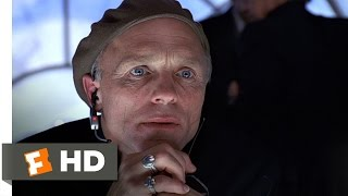 The Truman Show (8/9) Movie CLIP - Thar She Blows (1998) HD