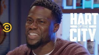 Kevin Hart Asks Three Comics About Their First Paid Gigs