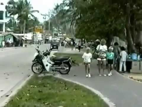 Пхукет Таиланд 1990