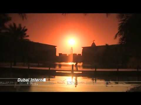 Dubai Internet City Corporate Video