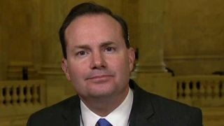 Sen. Mike Lee says he is optimistic about a Trump presidency