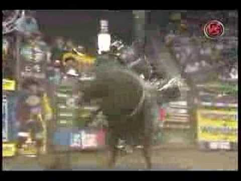 JB Mauney VS Ricky Bobby Video