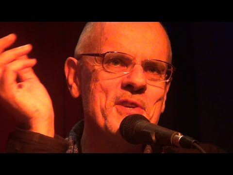 Politics in the Pub - CUBA UPDATE - Tim Anderson - 29/08/14