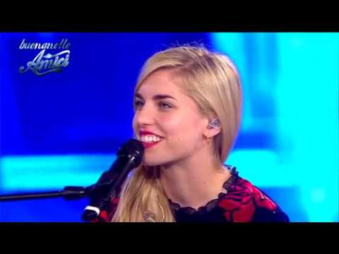 London Grammar - Oh Woman Oh Man (Live TV)