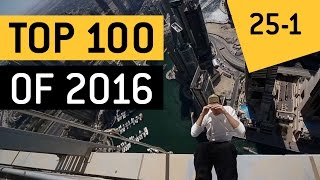 Top 100 Viral Videos of the Year 2016 || JukinVideo (Part 4)