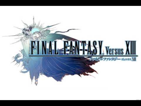 Final Fantasy Versus XIII Soundtrack: Noctis and Stella
