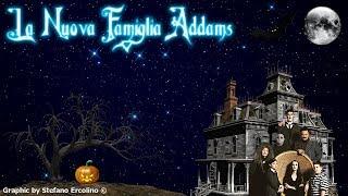 LA NUOVA FAMIGLIA ADDAMS (1998) Film Completo