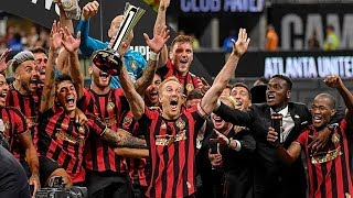 A Huge Win for MLS—Highlights & Immediate Reaction from Atlanta United's Campeones Cup win