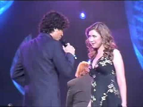 Hayley Westenra - All I Ask Of You