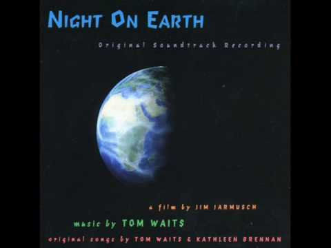tom waits - night on earth.wmv