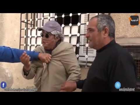 Camera Cachee Tunisienne Romdan 2016 Ep 2