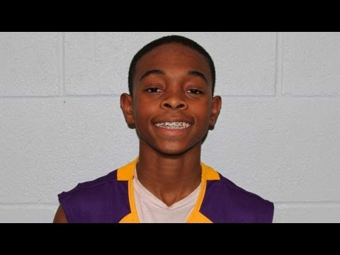 Damon Harge #1 6th Grader in the Country - MiddleSchoolHoops.com - Class of 2018