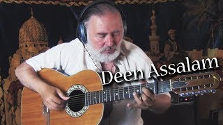 Download Lagu DEEN ASSALAM - SABYAN - Igor Presnyakov - fingerstyle guitar cover Gratis STAFABAND