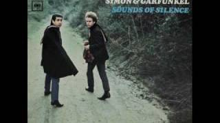 Simon & Garfunkel - Somewhere They Can't Find Me