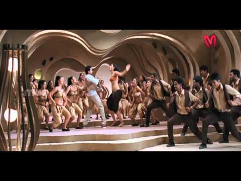 Singam - Yamudu 2 : Ni Kanne Gunnai Full Song -- SuriyaAnushka...