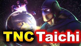 TNC.TIGERS vs TAICHI - AMAZING SEMI-FINAL - SEA vs CHINA ANGGAME DOTA 2