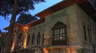 Sinop Gecenin Renkli Yaşamı Ve Gündüzün Sessizliği 4K UHD