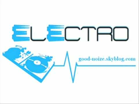 HYMPUS_MAX_Musica e MUSIC :.....Tectonik......Electro