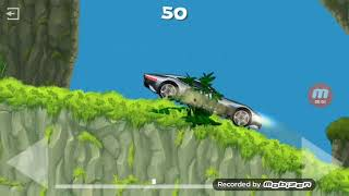 exion hill racing Level6-game by-( (game finish)