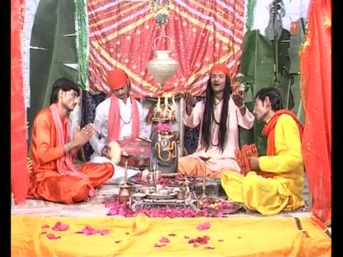Alakh Jagake Jogi Aaya Gujarati Shiv Bhajan [full Video] I Bam Bam Shiv Laher video