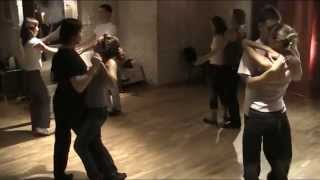 Romantic Dance - hustle, son, zouk love