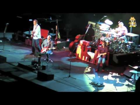 Mark Knopfler - Nîmes 2010 =HD=