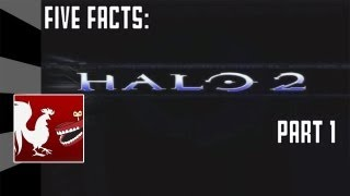 Five Facts - Halo 2 Part 1