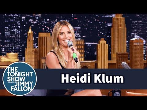 Celebrities Speaking German 1
