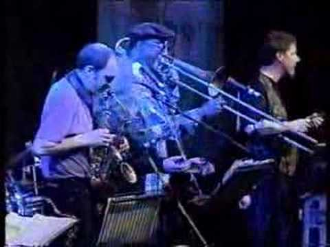 Deborah Harry & The Jazz Passengers