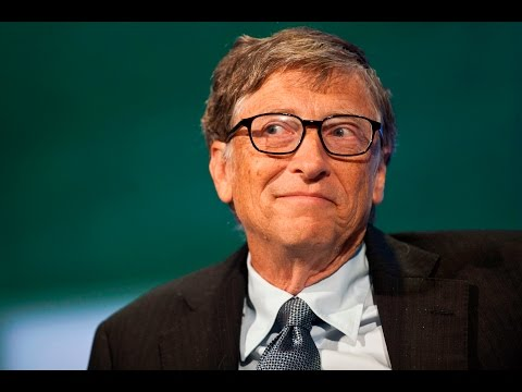 Bill Gates Calls for Higher Capital Gains Taxes