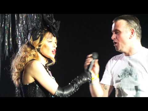 Kylie Minogue Live @ Echo Arena, Liverpool - Especially For You