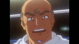 Hajime no ippo saison 1 épisode 34 vostfr