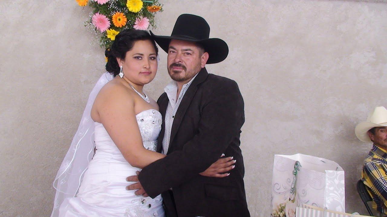 Fotos de la boda de lupillo 42