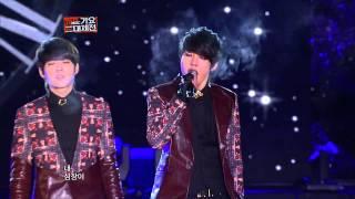 【TVPP】INFINITE - 60 Seconds, 인피니트 - 60초 @ 2012 KMF Live