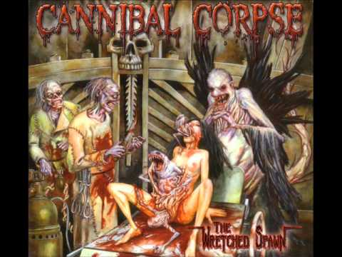 Cannibal Corpse - Blunt Force Castration