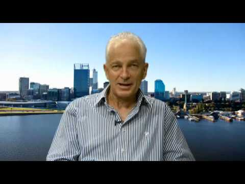 David Gower's travel tips for Western Australia