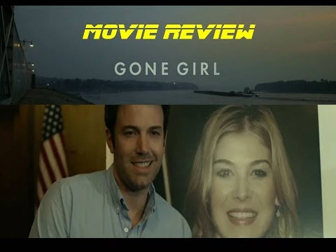 Gone Girl Movie Review - Joe's Review