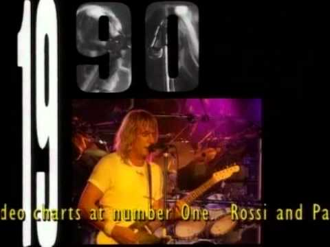 Status Quo - Great Balls Of Fire