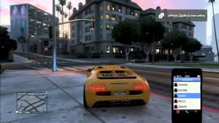 GTA 5 Online: NEW UNLIMITED MONEY GLITCH AFTER PATCH 1.10 (1M+/HR INSANE! MONEY METHOD PS3)
