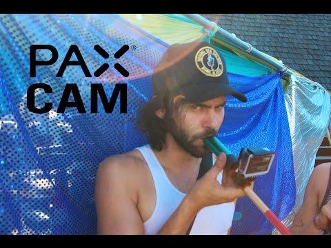 PAX CAM - #JAMINTHEVAN