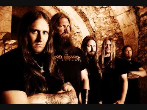 Amon Amarth - Victorious March