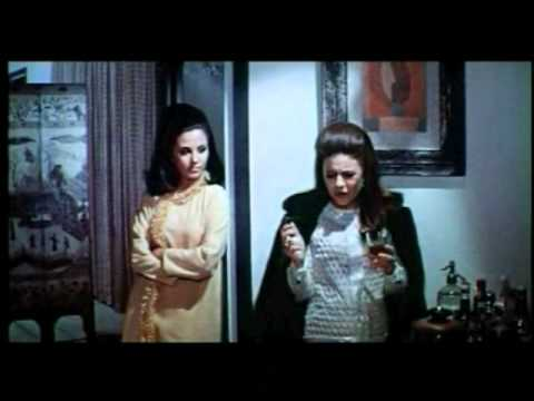 ... Valley of the Dolls starring Patty Duke,Barbara Parkins & Sharon Tate.