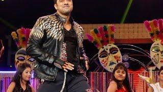 Filmfare award Dev Dance part 1