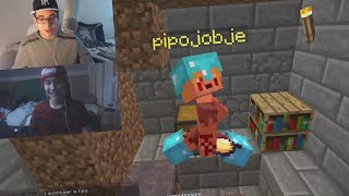 DUTCHTUBER KILLEN IN SKYWARS!